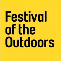 """""""woodland walks festival of the outdoors"""